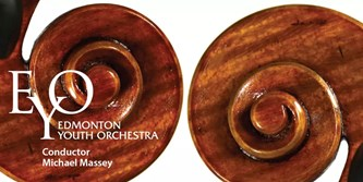 Edmonton Youth Orchestra 2019/2020 Season