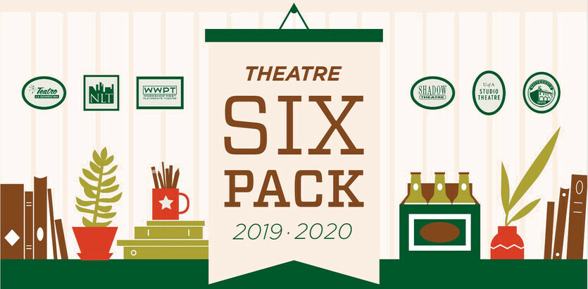 Theatre Six Pack